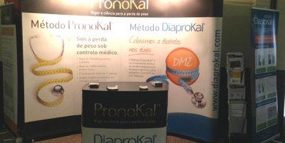 el 15 congreso portugus de endocrinologa presenta el mtodo diaprokal