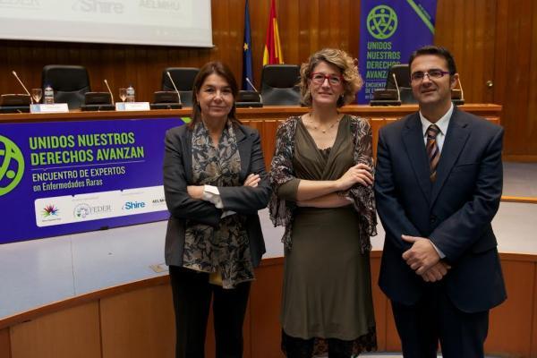 consenso en enfermedades raras para mejorar el acceso a un tratamiento adecuado