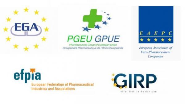 crean un nuevo sistema europeo que ser referencia en la lucha contra los medicamentos falsificados