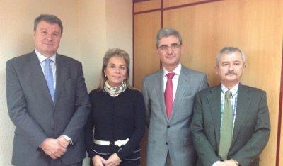 cristina contel nueva presidenta de la fncp
