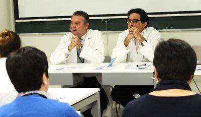 el iii curso para la mejora del proceso farmacoterapeutico mediante lean seis sigma cierra hoy sus puertas