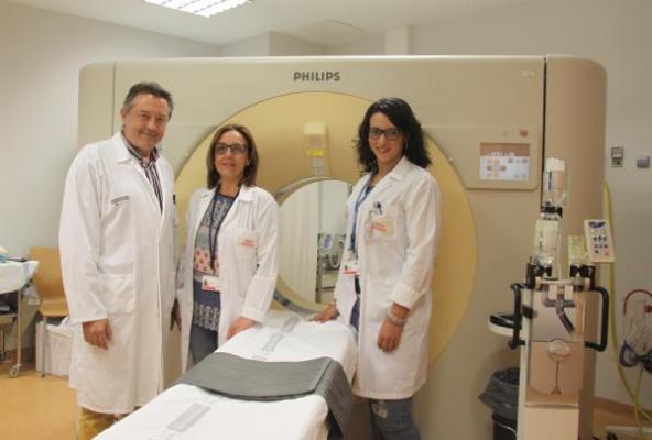la fe desarrolla un sistema que reduce las dosis de radiacin al realizar un tac