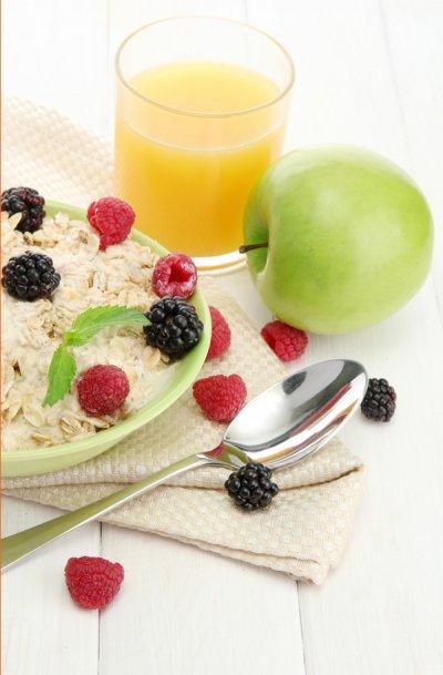 desayunar regularmente disminuye el riesgo de diabetes infantil