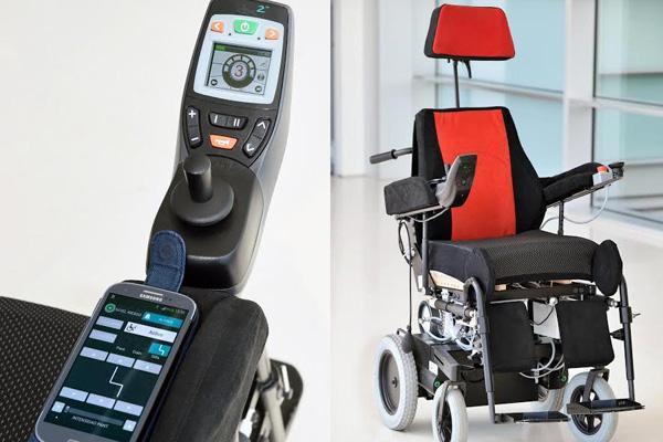 disean un dispositivo portable que previene la aparicin de lceras por presin en usuarios de sillas de ruedas