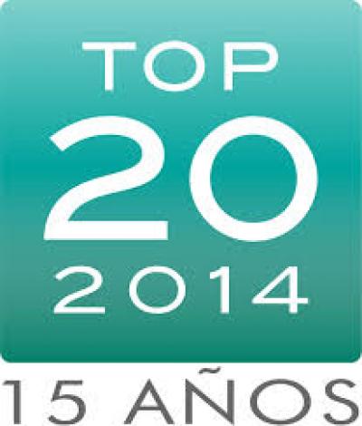 15 edicin de hospitales top 20