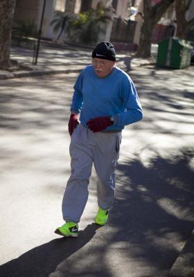 el ejercicio como futura terapia contra el caacutencer