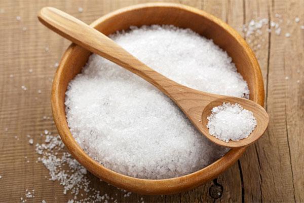 un elevado consumo de sal en la dieta podriacutea aumentar el riesgo de esclerosis muacuteltiple