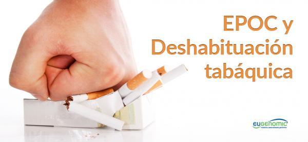 epoc y deshabituacioacuten tabaacutequica