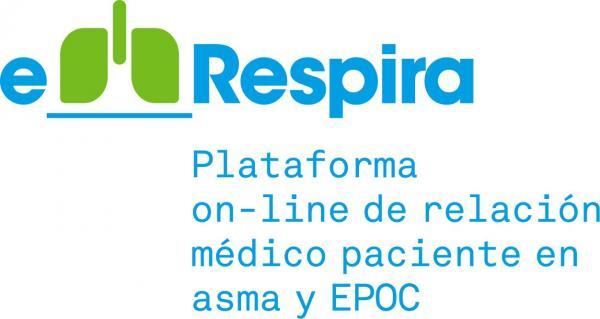 erespira primera plataforma digital de relacioacuten entre meacutedicos y pacientes con asma o epoc