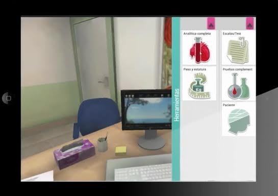 espana-acoge-el-primer-simulador-virtual-en-farmacia-hospitalaria