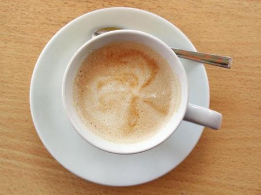 un estudio sobre la insuficiencia cardiacuteaca muestra que el cafeacute no provoca arritmias