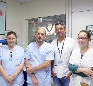 un estudio realizado en 4 hospitales catalanes abre una nueva etapa en el tratamiento del ictus isqumico