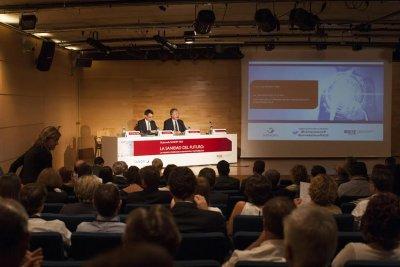 expertos debaten sobre experiencias innovadoras para garantizar la sostenibilidad del sistema sanitario