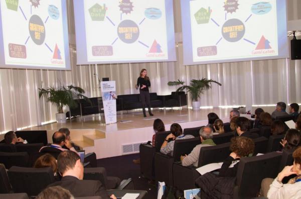 expertos debaten sobre sanidad y atencin social en la jornada ehealth e innovacin en gestin de salud