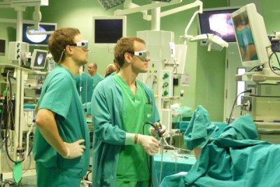cirugia no invasiva y receta electronica en el xii foro de aproafa