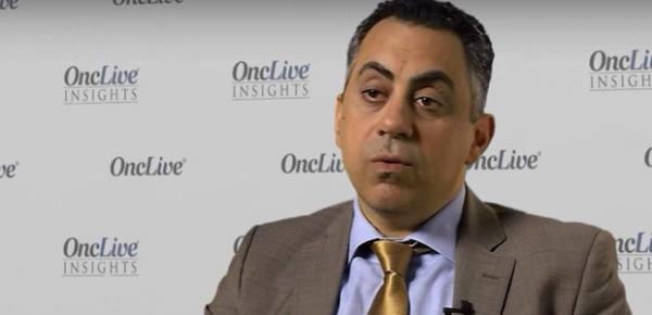 un faacutermaco en investigacioacuten podriacutea prevenir la peacuterdida de masa muscular en pacientes con caacutencer