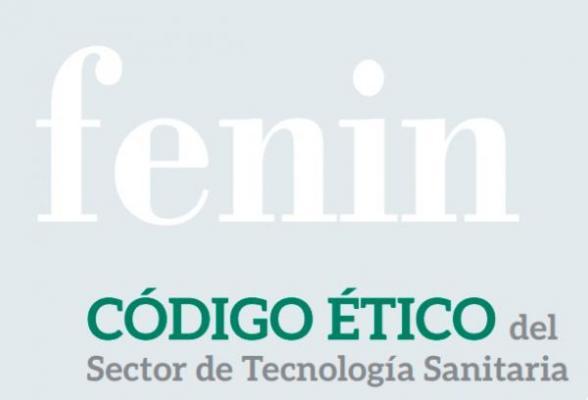 fenin da el visto bueno definitivo al nuevo coacutedigo eacutetico del sector de tecnologiacutea sanitaria para 2018