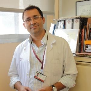 fernando fernndezaranda del ciberobn primer espaol que recibe el leadership award on research 2015