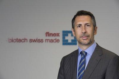 finox biotech nombra a mario gmez como su nuevo general manager para iberia
