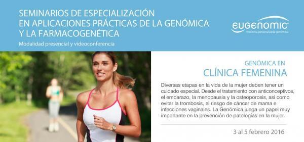 formacioacuten en farmacogeneacutetica y medicina genoacutemica denbspeugenomic