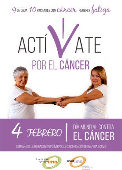 fundacion grupo imo edita un decalogo para pacientes con cancer