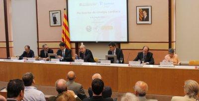 la generalitat catalana impulsa un plan para aligerar la lista de espera de cirugias cardiacas