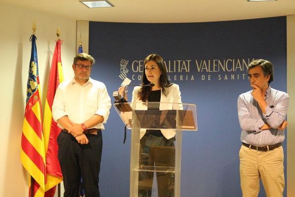 la generalitat valenciana devuelve la asistencia sanitaria a los inmigrantes en situacioacuten irregular