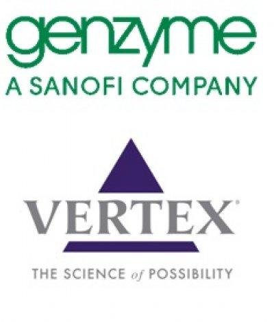 genzyme y vertex pharmaceuticals se incorporan a aelmhu