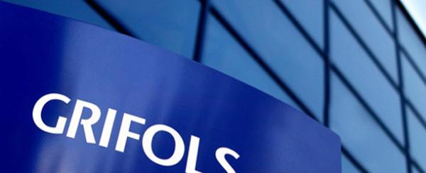 grifols se hace con la parte del negocio de diagnoacutestico transfusional de hologic