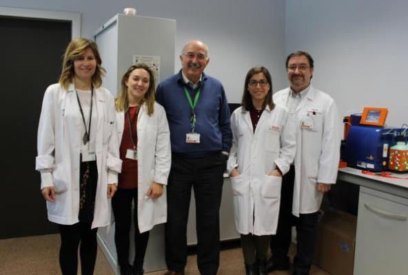 hallan nuevas alteraciones geneacuteticas en pacientes con leucemia promielociacutetica aguda