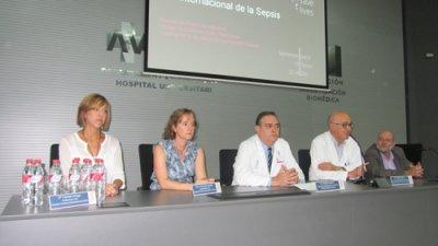 el hospital de elche realiza 400 exploraciones con ultrasonografa endoscpica