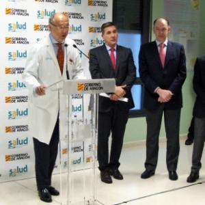 El Hospital Provincial De Zaragoza Pone En Marcha Una Unidad De