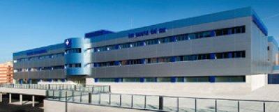 el hospital universitario hm puerta del sur abrira a mediados de noviembre