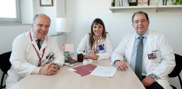 los hospitales europeos tienen problemas a la hora de detectar el consumo de alcohol entre los pacientes ingresados