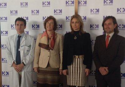 hm hospitales presenta su propia guia farmacoterapeutica
