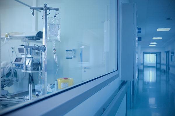 la hospitalizacioacuten y los riesgos para el paciente