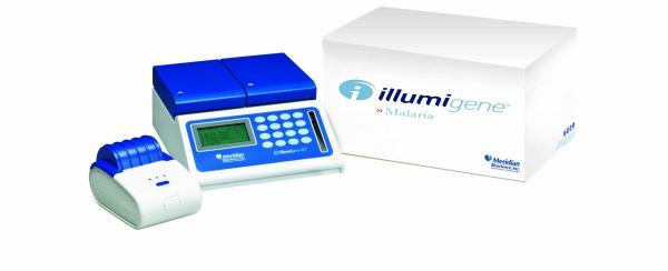 illumigene la prueba de meridian para el diagnoacutestico de la malaria 80000 veces maacutes precisa que los tests convencionales