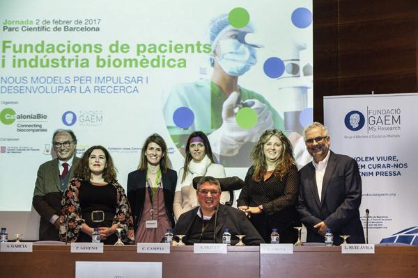 la implicacioacuten de los pacientes impulsa un nuevo modelo de investigacioacuten colaborativa