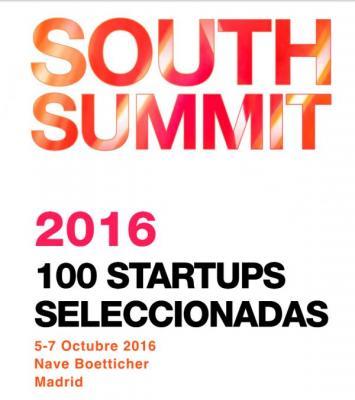 la industria de la salud presente entre las startups finalistas de south summit 2016