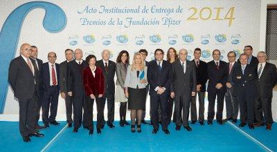 investigadores catalanes reconocidos por la fundacin pfizer en sus premios anuales