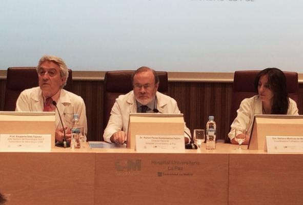 el cnio y el hospital universitario la paz investigaraacuten juntos contra el alzheimer