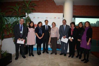 jornada sobre cronicidad organizada por el servicio madrileo de salud y novartis