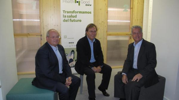 dkv lanza su apuesta por la digitalizacioacuten de servicios y productos y por el autocuidado de la salud desde el moacutevil