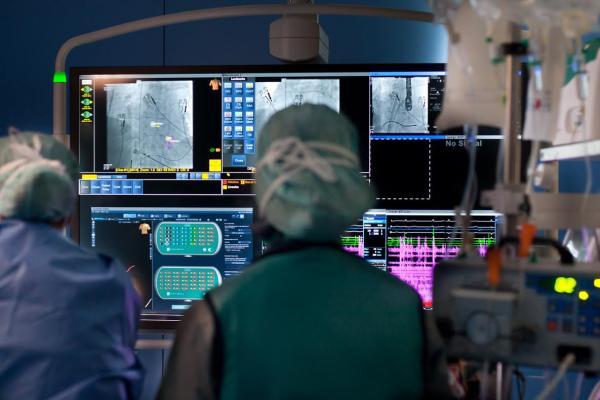 llega a espaa el sistema ms avanzado para el tratamiento de las arritmias cardiacas por cateterismo