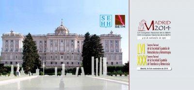 madrid acoge el lvi congreso nacional de la sehh