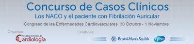 en marcha el concurso de casos clnicos los naco y el paciente con fibrilacin auricular