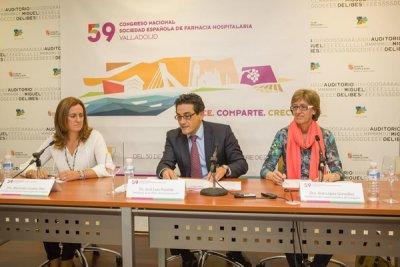 en marcha el 59 congreso nacional de la sociedad espaola de farmacia hospitalaria sefh