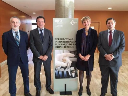 en marcha la jornada perspectivas innovadoras en el manejo de la cronificacin