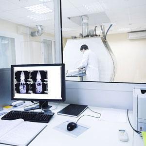 mayores riesgos de salud en el personal sanitario expuesto a radiacioacuten