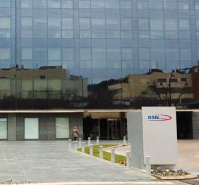 bsn medical se constituye como empresa independiente en iberia